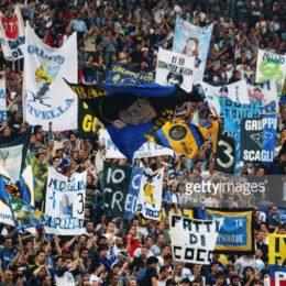 Black&Blue Friday, polverizzati i biglietti per Inter-Udinese