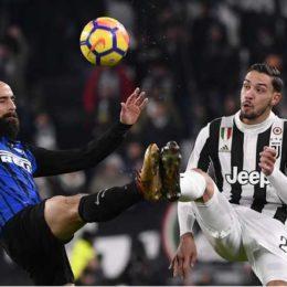 Juve e Inter si temono e si pareggiano