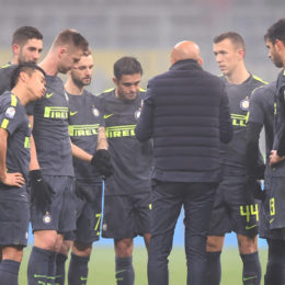Coppa Italia, Inter salvata da Padelli e Nagatomo