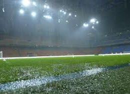 Milan-Inter: Meteo, convocati e probabile formazione