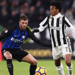 Le pagelle di Juve-Inter 0-0, bene la difesa