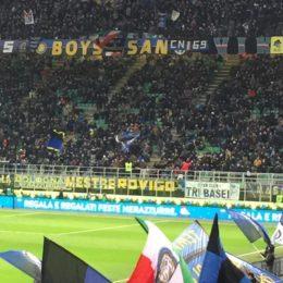 Inter-Roma: Meteo, convocati e probabili formazioni