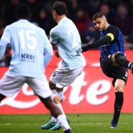 Fiorentina-Inter: Meteo, convocati e probabile formazione