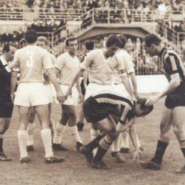 Quando Inter-Lazio finì 0-0 nel 1967