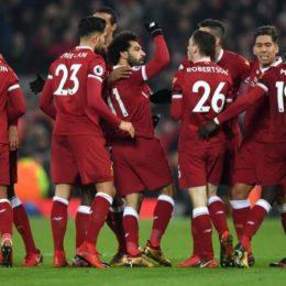 Spettacolo, ma anche errori in Liverpool-City 4-3