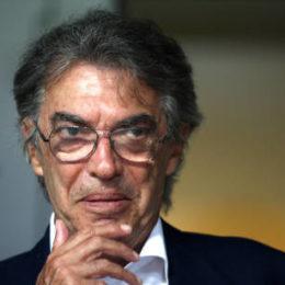 Moratti assolve Suning e Icardi, ammette problemi nello spogliatoio e chiama in causa Spalletti