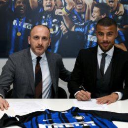 Notizie ufficiali – Rafinha all'Inter, Gabigol addio al Benfica, Mario verso il West Ham