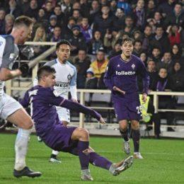 Inter allo stremo, quasi vince, poi Simeone la raggiunge al 90′