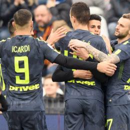 L'Inter non sa più vincere, pari a Ferrara