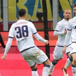 Le pagelle di Inter-Crotone 1-1, si salvano in pochi