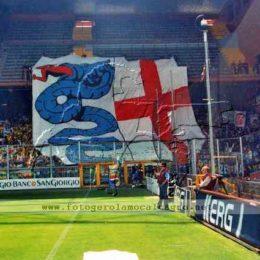Il Marassi di Genova, il campo più antico d'Italia