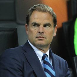 """De Boer: """"All'Inter comandavano 7-8 giocatori che escludevano gli altri"""""""