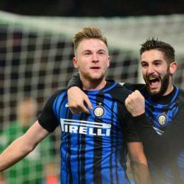 Skriniar e Ranocchia salvano l'Inter