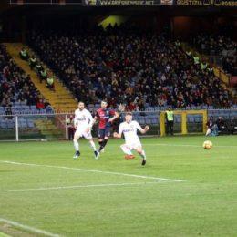 Le pagelle di Genoa-Inter 2-0