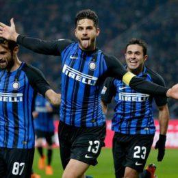 Le pagelle di Inter-Benevento 2-0