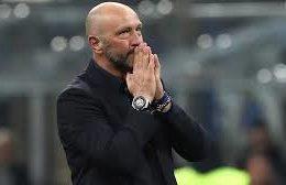 Io ho un sogno, Walter Zenga allenatore dell'Inter