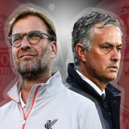 United-Liverpool: la sfida infinita decisa da Rashford