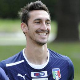 Lutto: Si spegne Davide Astori, il capitano della Fiorentina