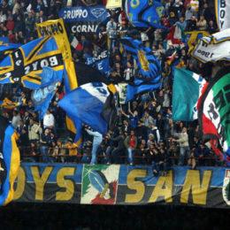 Inter-Napoli: Meteo e convocati