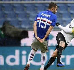 Le pagelle di Sampdoria-Inter 0-5