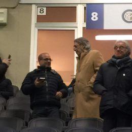 Lettere a Calciointer, Alfonso sogna il ritorno di Moratti