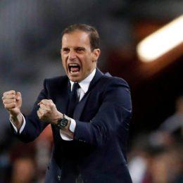 """Allegri: """"Ho finito con l'Italia, vado all'estero"""""""