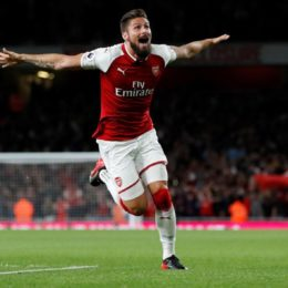 Premier League rassegna 1- Le delusioni: Arsenal