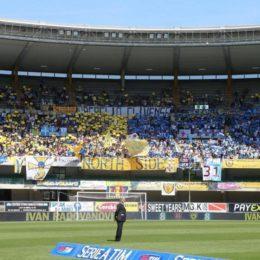 Lo stadio Bentegodi di Verona, quando qualcuno lo chiamò bengodi
