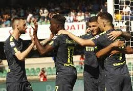 Le pagelle di Chievo-Inter 1-2
