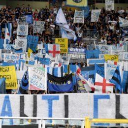 Meteo e convocati per Torino-Inter
