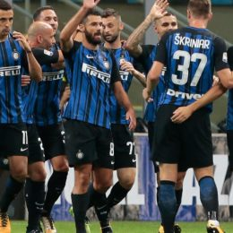 Le pagelle di Inter-Juve 2-3