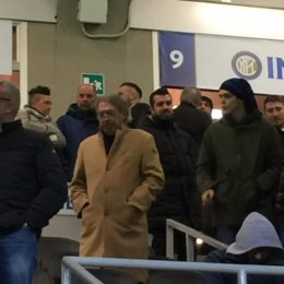 L'asse Milano-Cagliari è viva, Barella possibile acquisto Inter a giugno 2018