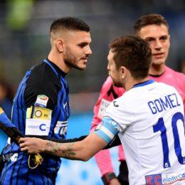 Atalanta-Inter: le probabili formazioni, tanti indisponibili
