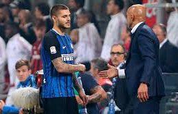 Le formazioni ufficiali di Chievo-Inter