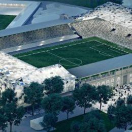 Lo stadio di domani sera, l'Atleti Azzurri d'Italia tra passato e futuro