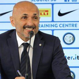 """Spalletti: """"Gol Icardi non da annullare, giocatori hanno trovato la cura da soli, Karamoh potevo impiegarlo di più"""""""