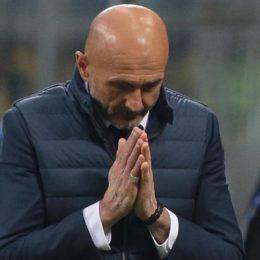 """Spalletti: """"Con Brozovic ho commesso un errore involontario"""""""