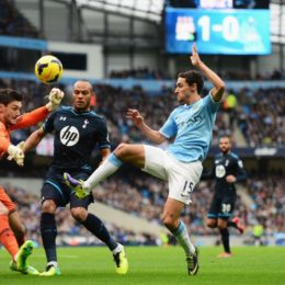 Rassegna Premier: Croce e delizia/2 Tottenham