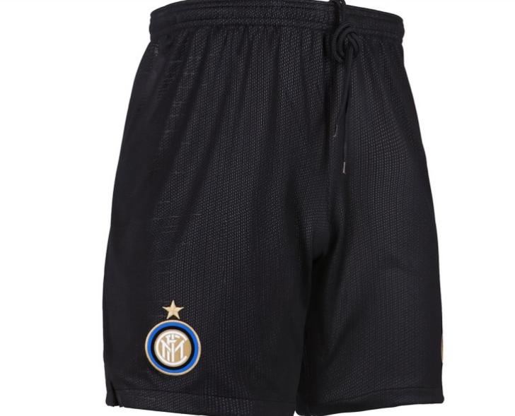 Calzoncini Inter 2018/29