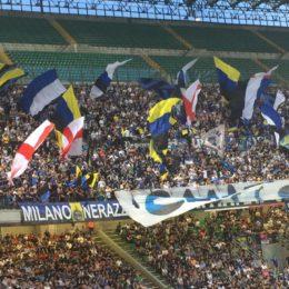 Lazio-Inter: Le formazioni ufficiali