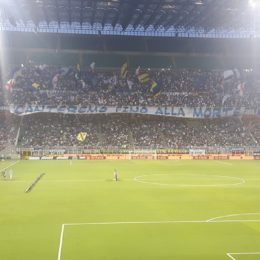 E' pari tra Crotone e Lazio, Champions ancora aperta