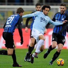 Lazio-Inter, le probabili formazioni