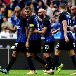 Le pagelle di Inter-Sassuolo 1-2