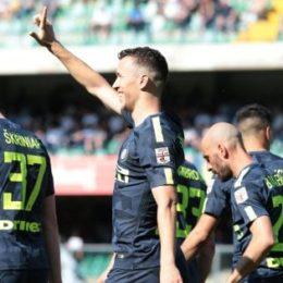 Udinese-Inter, l'ipotesi di formazione