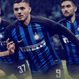 UFFICIALE – La nuova divisa dell'Inter per la prossima stagione