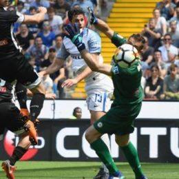 L'Inter fa a pezzi l'Udinese