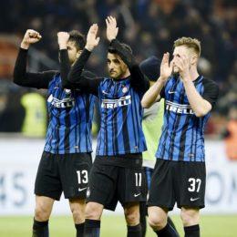 Tutto quello che c'è da dire sulla stagione dell'Inter