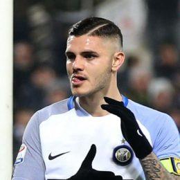 Icardi-Nara, l'Inter offre un rinnovo ragionevole