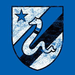 Il logo dell'Inter anni '80