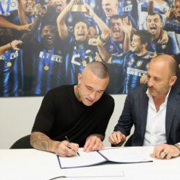 Nainggolan è dell'Inter, oggi la presentazione